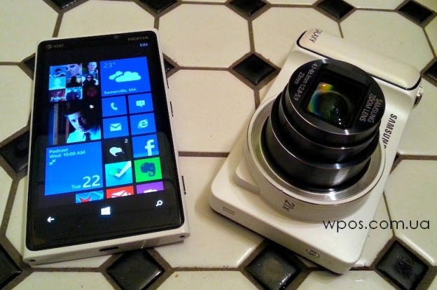 samsung camera против lumia 920