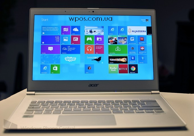 Acer s71