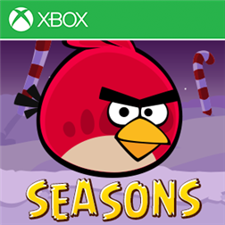 Angry Birds Seasons wpos