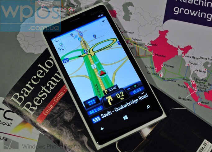 CoPilot for WIndows Phone