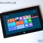 Microsoft Surface Pro мощь