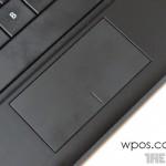 Microsoft Surface Pro тачпад