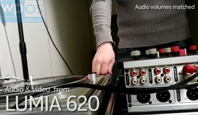 620 lumia RICH-RECORDING