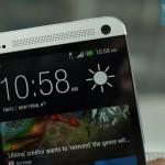HTC One новый sens