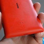 Nokia Lumia 720 Обзор внешний вид