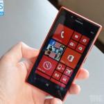 Обзор Nokia Lumia 720