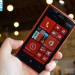 Nokia Lumia 720 баланс