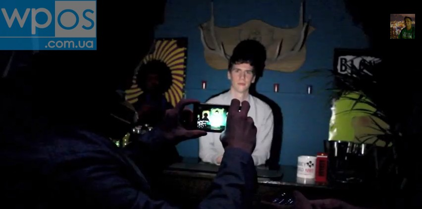 Nokia Lumia 925 vs HTC One ночная съемка