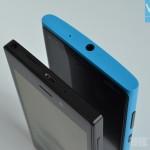 Nokia Lumia 928 - фотогалерея, сравнение с Lumia 920