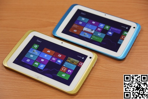 Inventec Lyon на windows 8.1