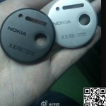 Nokia EOS прототип фото