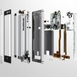 Nokia lumia 925 начинка разрез