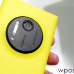 Nokia Lumia 1020 Мощнейшая камера в 41 Мп
