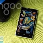 Nokia Lumia 925 экран