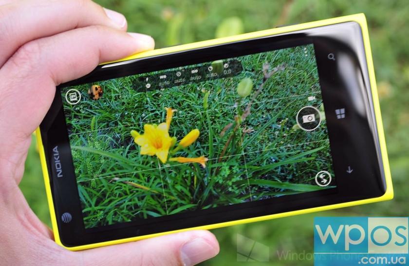 Обзор лучших фото-приложений для Nokia Lumia и Windows Phone 8