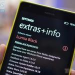 Обновление Black для Lumia