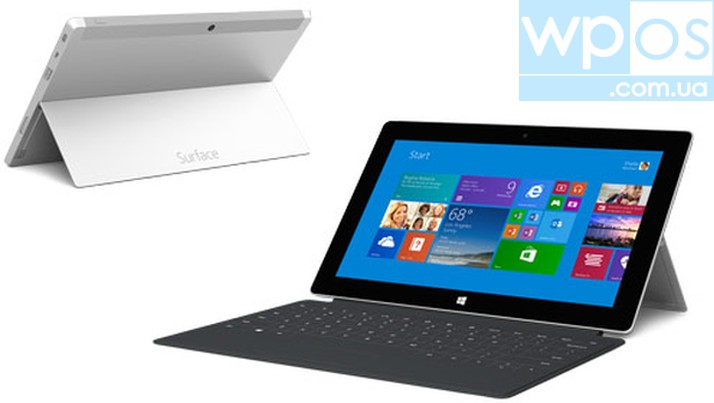 Surface 2 и Surface Pro 2