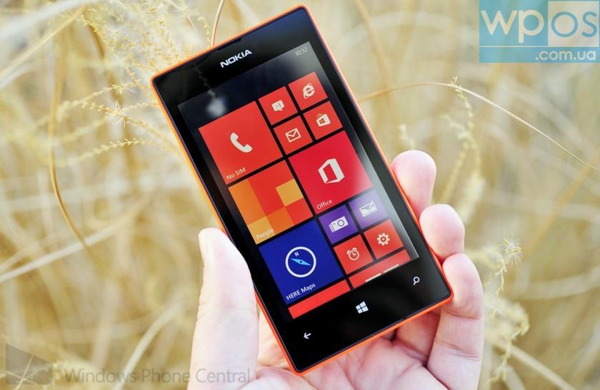 Nokia Lumia 525 Unboxing
