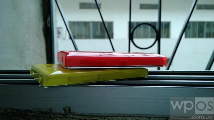Nokia Asha 500 против Asha 502