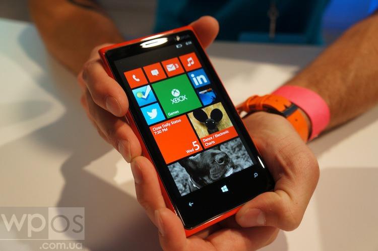 Nokia Lumia 930 Martini