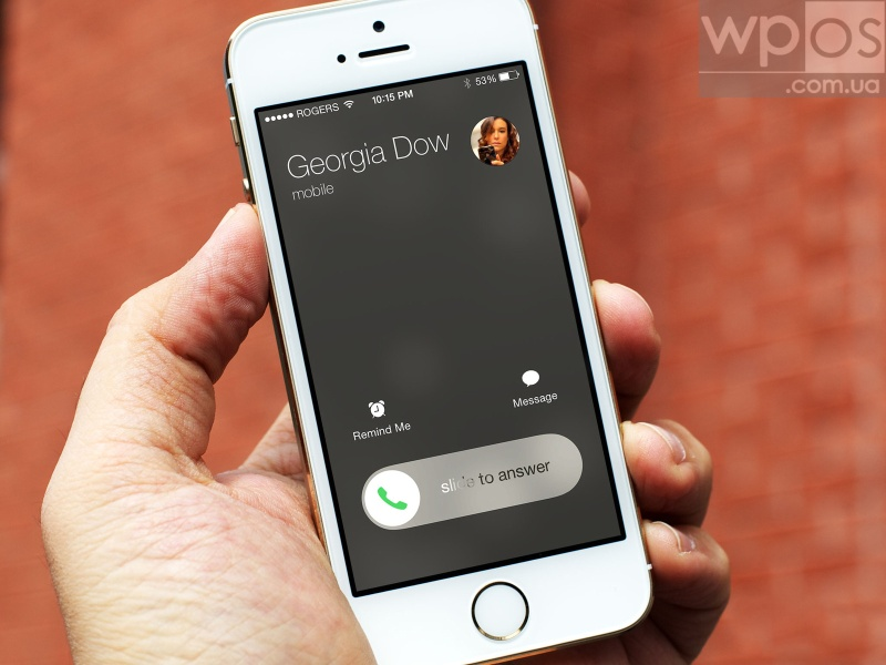 iOS 7.1 обзор