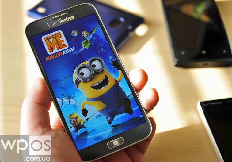 Minion Rush для windows phone 8