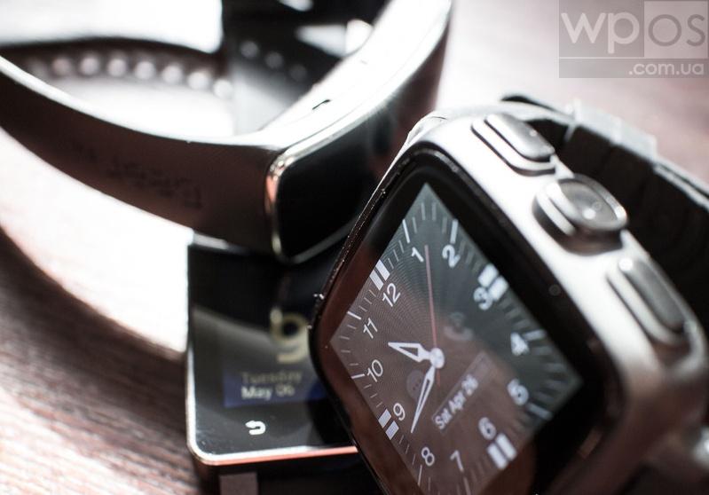Microsoft умные часы