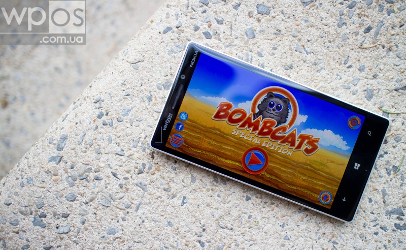 bombcats se для windows phone
