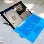 В продаже появилась новая конфигурация Surface Pro...