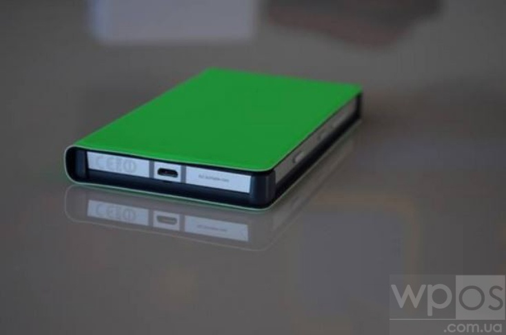 Lumia 930 flipcover