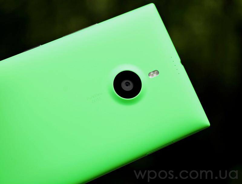 Lumia 1520 green зеленый