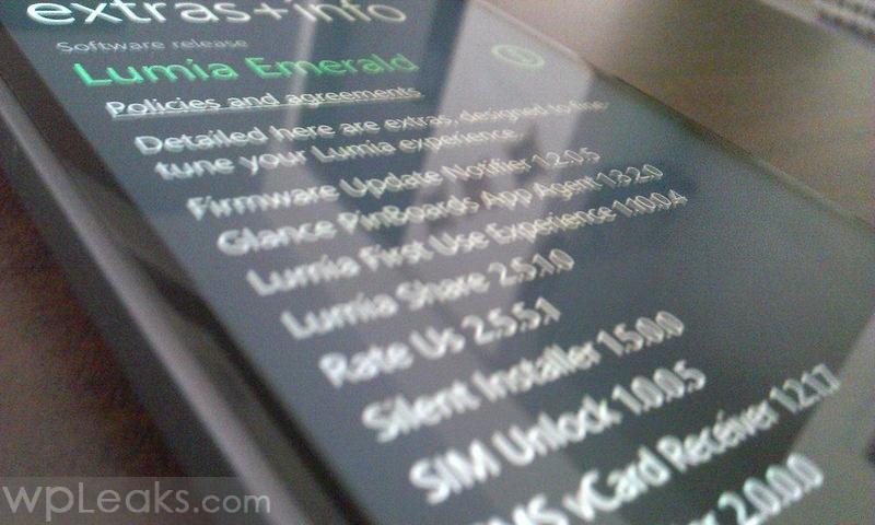 lumia 830 lumia emerald