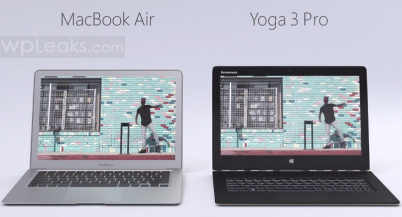 Apple-MacBook-Air-vs-Lenovo-Yoga-3-Pro