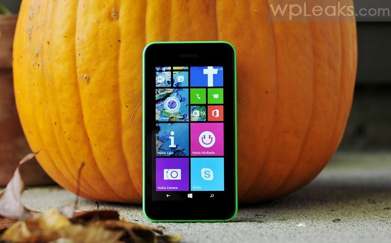 Lumia 530 обзор