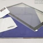 Обзор: Антибликовая защитная пленка для Surface Pr...