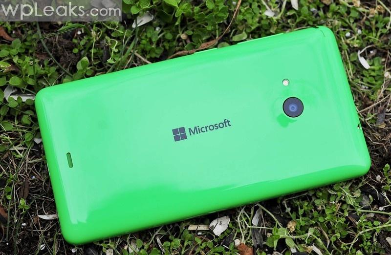 Lumia 435 Microsoft