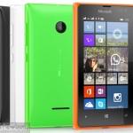 Microsoft анонсирует супер-бюджетные модели Lumia ...