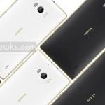 Lumia 830 и 930 получат золотой цвет корпуса