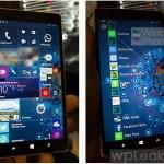 Стартовый экран Windows Phone 10 просочился в сеть