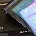 Lenovo Yoga 2 tablet