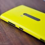 Смартфон Lumia 920 помог спасти человеку жизнь