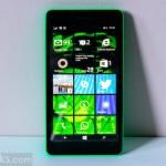 Microsoft Lumia 535 обзор