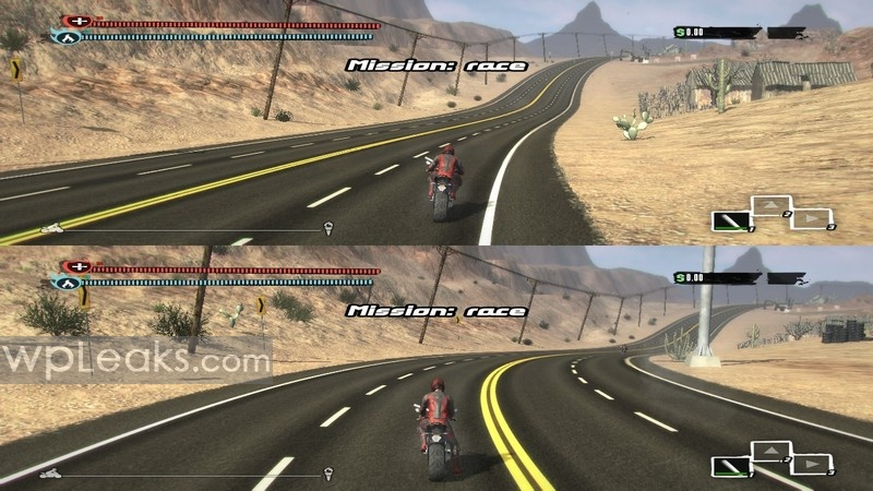 Road-Redemption-Early-Access-2-player-split-screen