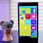Windows 10 Lumia 830