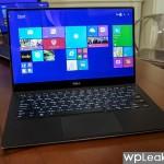 Ноутбук XPS 13 от Dell с практически безрамочным...