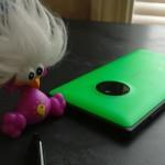 В Nokia Lumia 830 замечен серьезный брак: будьте в...