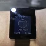 wellograph sleep
