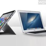 Сравниваем Apple Macbook 12 и Surface Pro 3