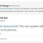 Следующее обновление Windows 10 Mobile Technical P...