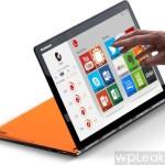 Обзор Lenovo Yoga 3 Pro